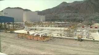 قوات حفتر تسلم إدارة الموانئ النفطية للمؤسسة الوطنية للنفط