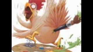 Laride du poulet [Donjon de Naheulbeuk]