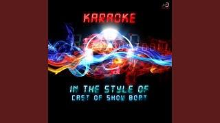 I Might Fall Back on You (Karaoke Version)