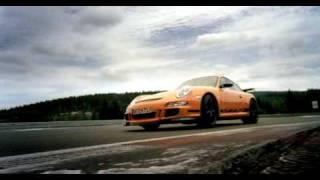 Porsche 911 GT3 RS Commercial