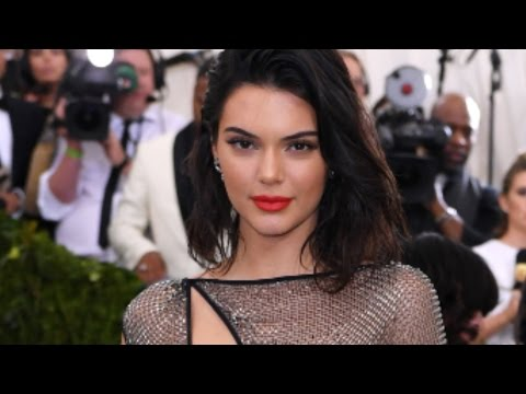 Met Gala 2017: Kendall Jenner naked, Kim Kardashian, Jaden Smith & other wild fashions