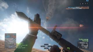 BF4 - Ps4 rpg montage