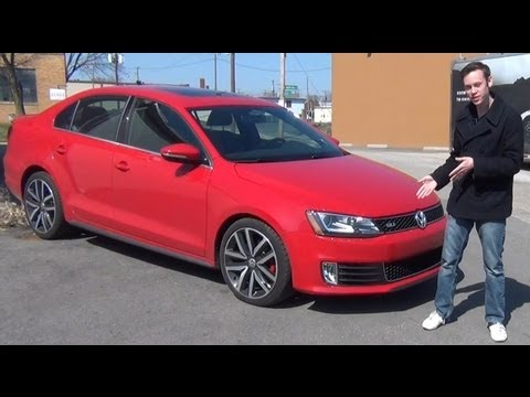 Review: 2013 VW GLI Autobahn with Navigation