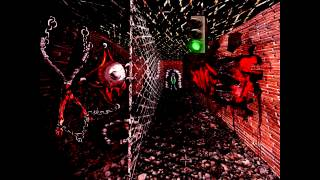 Disturbing Video Game Music 49: Terror [Corridor Sequence]