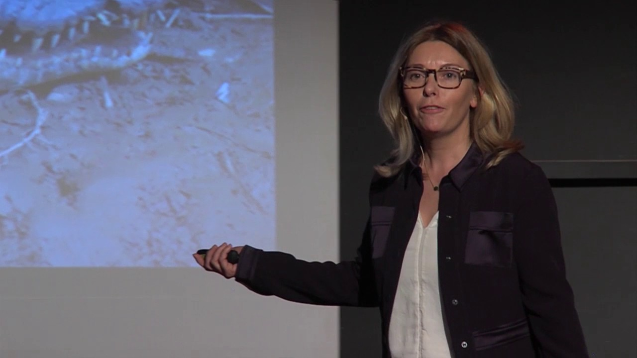 Download Look! Look at that! | Sandrine Sonié | TEDxEMLYON