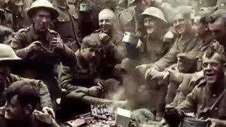 Apocalypse, la 1ère Guerre Mondiale: rencontre avec Josette Normandeau