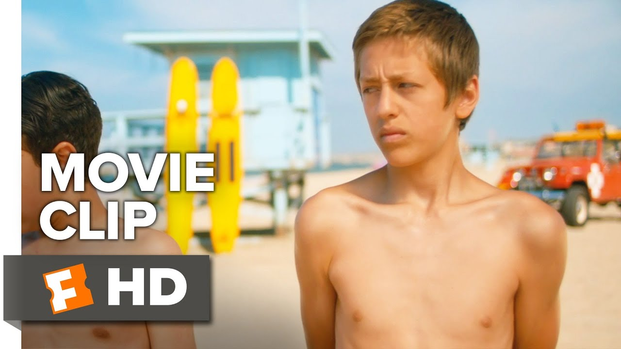 Age of Summer Move Clip - Mad as a Meat Axe (2018) | Movieclips Indie