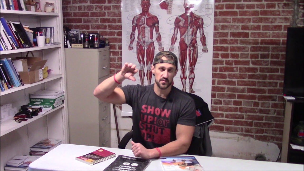 What Personal Training Certification Is The Best Nsca Nasm Acsm