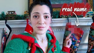 My real name isn't Niki (not clickbait) Vlogmas Day 23! Niki DeMar