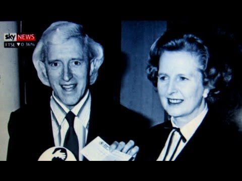 Pretty Chilling: Jimmy Savile And  His