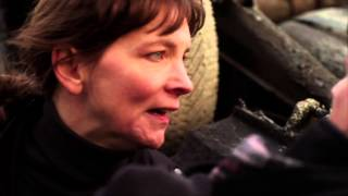 IRENE HUSS II TRAILER BOX DVD/BLU-RAY