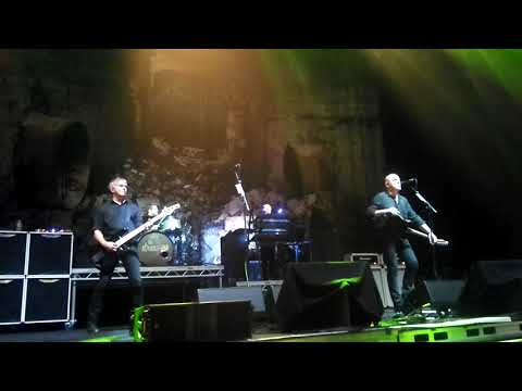 "The Stranglers ""Golden Brown"" Live at Brighton Centre 8/10/2019"