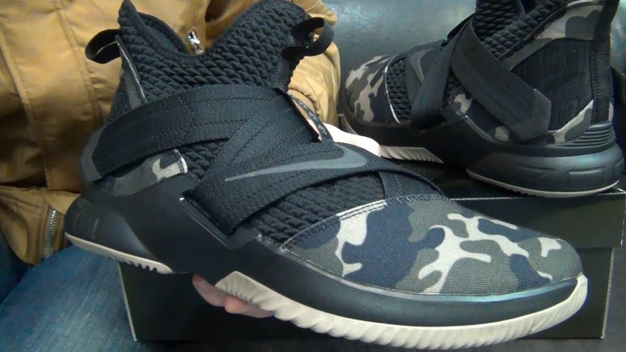 Nike LeBron Soldier 12 - Presentation  366 - SoleFinder 179b62f2bf6