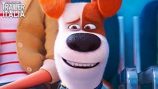PETS 2 - VITA DA ANIMALI (2019) | Trailer Italiano del Sequel d'Animazione