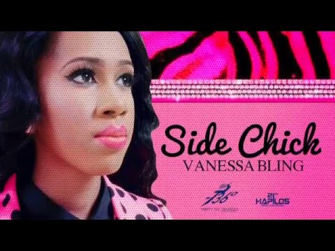 Vanessa Bling - Side Chick (Official Audio)   Thirty Six Degrees   21st Hapilos 2016