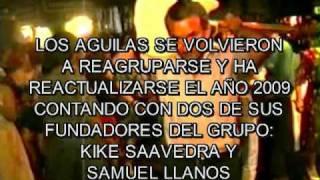 Baixar LOS AGUILAS DE TRUJILLO -  HISTORIA MUSICAL DE LOS AGUILAS - PROGRAMA SIGLO MUSICAL - PERU