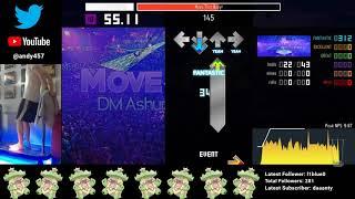 [Stepmania] Move That Body (Valex) - Expert 10 - 100%