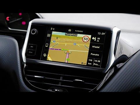 Sygic Car Navigation for MirrorLink®   FunnyCat TV