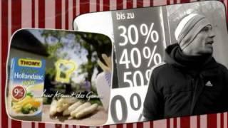 Der Marian und Der Wolf - Konsumfreiheit (Music Video)