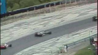 1984 French GP Highlights (Part 1/4)