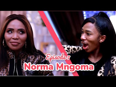 Drink Or Tell The Truth w/ Norma Mngoma