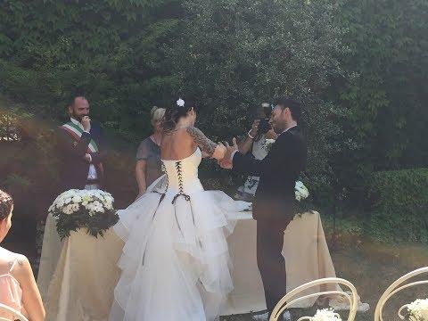 Matrimonio Alex & Elena