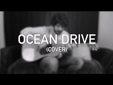 Ocean Drive - Duke Dumont (Cover by METAXAS)