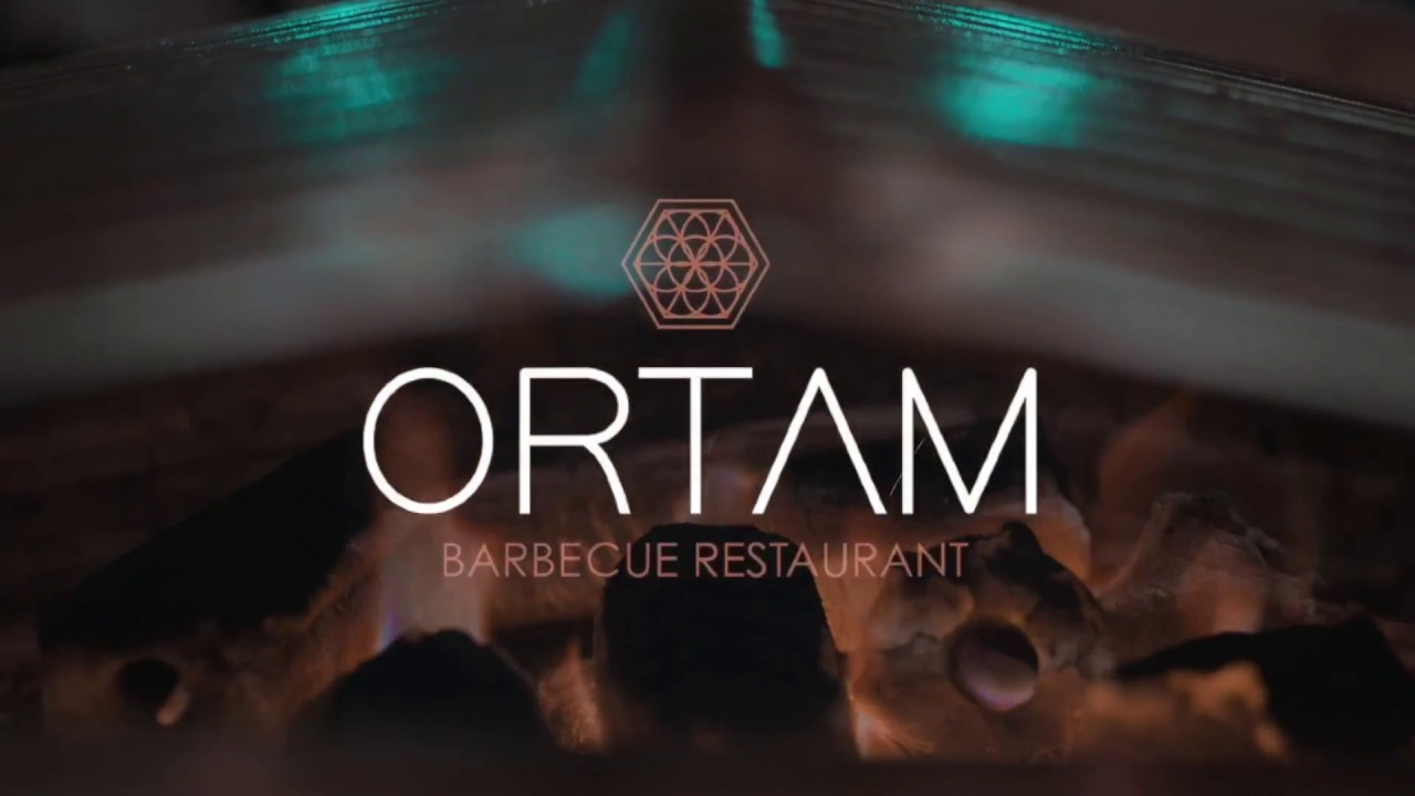 Barbecue Restaurant Rotterdam.Four Seasons Bbq At Ortam In Rotterdam Youtube