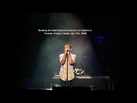 Linkin Park  Breaking the Habit Piano Version