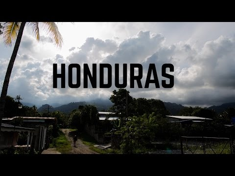 Travel in Honduras