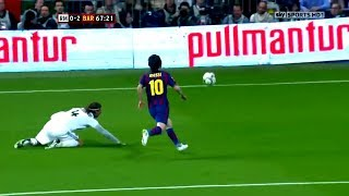Download Lionel Messi Destroying Sergio Ramos ● The Ultimate Video ► 2005-2019 Mp3 and Videos
