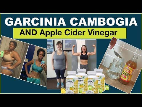 garcinia-cambogia-and-apple-cider-vinegar-weight-loss-2019---does-it-still-work?