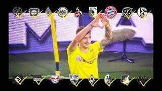 REUS vs. EVERYONE | 🔥 | He scores when he wants!