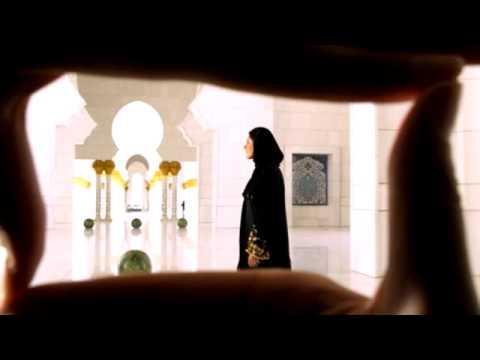 2010 Abu Dhabi Film Festival (Television Commercial - English)