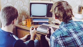 Die Heimcomputerszene In Der Ddr (3sat)