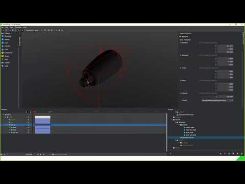 Qt 3D Studio 2.0 Overview {On-demand webinar}