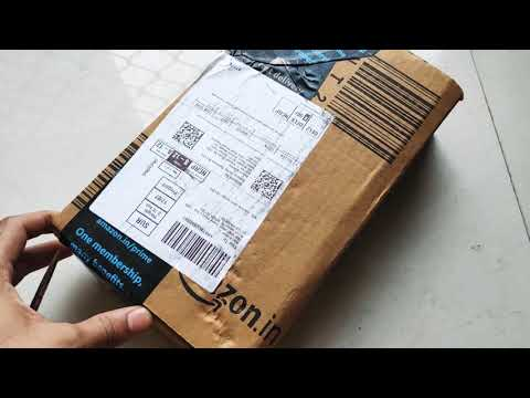 gift-from-amazon-|-oneplus8-unboxing-|-pubg-review