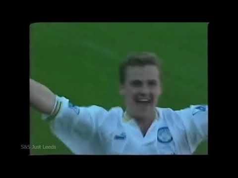 Leeds United Movie Archive - Leeds V Middlesbrough 1996-97