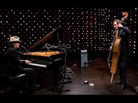 Howe Gelb - Full Performance (Live on KEXP)