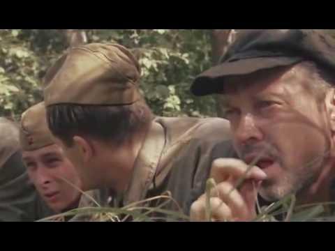 вторые отряд кочубея кино