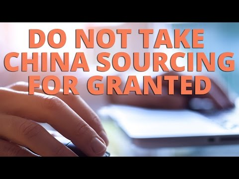 Top 5 Mistakes When Choosing A China Sourcing Agent Pt.1 - AsianProSource.com