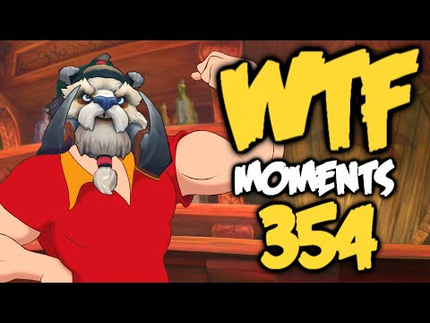 Dota 2 WTF Moments 354
