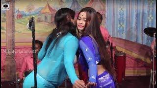 Nagin Dance - जबरदस्त नागिन डांस  -  HD Rampat Harami Ki Nautanki 2017 Hindi