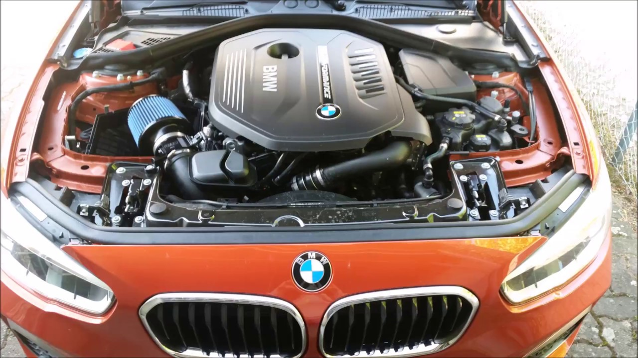 bms intake for b58 bmw m140i youtube. Black Bedroom Furniture Sets. Home Design Ideas