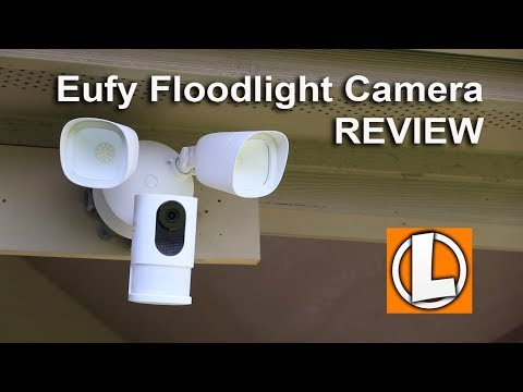 eufy-floodlight-camera-review---unboxing,-features,-setup,-settings,-installation,-video-quality