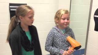 Van Wert 4th Grade Explains Wind Energy