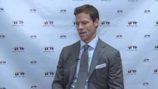 LGBT MBA Profile: Campbell Marshall of The Wharton School