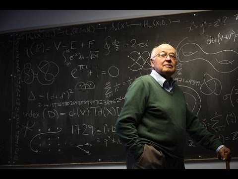 An Interview with Sir Michael Atiyah [2007]