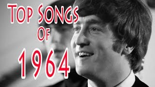 Top Songs of 1964