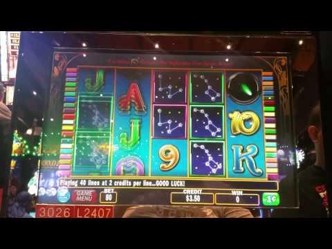 Video Casino wynn macau